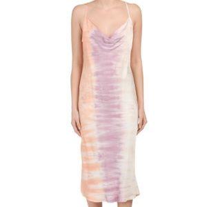 Young Fabulous & Broke Sweetie Slip Dress …